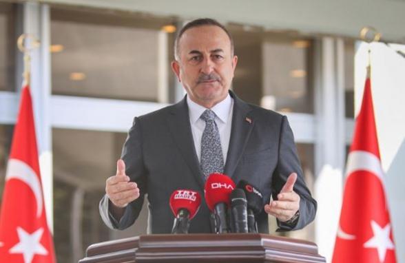 Չավուշօղլու. «Արտերկրում կորոնավիրուսից մահացած Թուրքիայի քաղաքացիների թիվը հասել է 32-ի». ermenihaber
