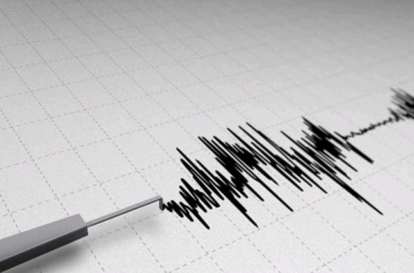 Վանում 4․7 մագնիտուդ ուժգնությամբ երկրաշարժ է գրանցվել