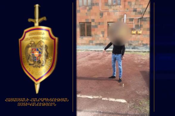 Թալինի ոստիկանները մեքենաներից կատարված գողության դեպքեր են բացահայտել (տեսանյութ)