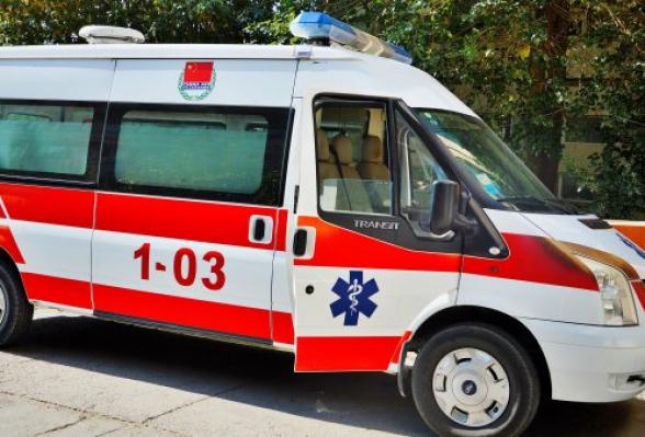 Կորոնավիրուսով վարակվել է մեկ շտապ օգնության վարորդ և մեկ բժիշկ