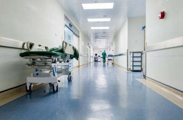 Գյումրիում տարեց քաղաքացի է մահացել, նրա մոտ ախտորոշվել է երկկողմանի թոքաբորբ