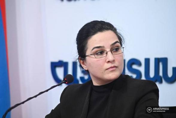 Սահմանին Ադրբեջանի հրահրած խախտումը որևէ արդարացում չունի․ Աննա Նաղդալյան