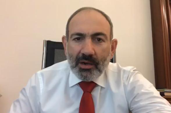 Вынуждены продлить на 10 дней жесткие ограничения – Пашинян (видео)