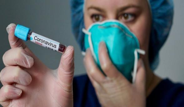 Տավուշում գրանցվել է կորոնավիրուսով վարակման երկու դեպք
