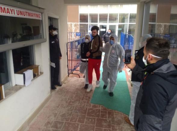 Թուրք ուսանողներ են ձերբակալվել իրենց երկրի հասցեին հայհոյանք հնչեցնելու պատճառով
