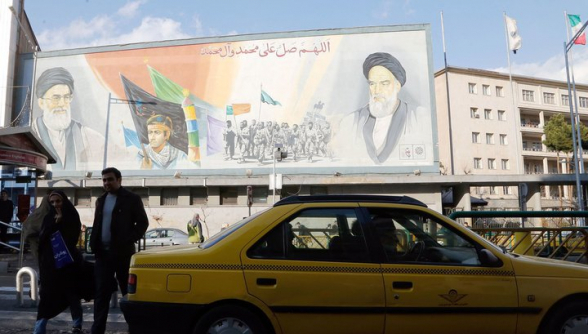 Иран распечатал суверенный фонд для борьбы с коронавирусом