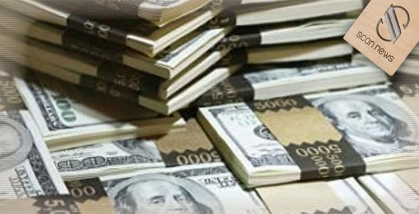 ՀՀ համախառն արտաքին պարտքը 2019թ. ավելացել է 1.29 մլրդ դոլարով