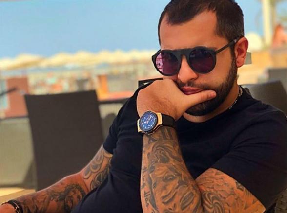 Племянник Сержа Саргсяна останется под арестом