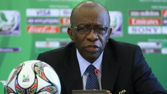 США обвинили функционеров ФИФА в получении взяток за проведение ЧМ в России и Катаре