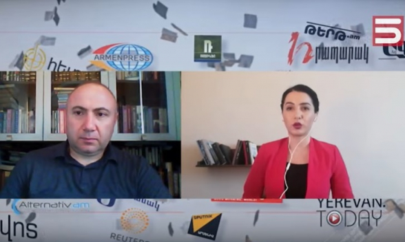 Ի՞նչ ընդհանրություն կա 2008-ի և 2020-ի մարտի 1-երի միջև (տեսանյութ)