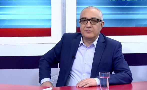 До последнего буду бороться за освобождение Роберта Кочаряна – Армен Тавадян (видео)