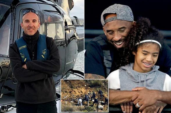 Հրապարակվել է Քոբի Բրայանթի, նրա 13-ամյա դստեր և ևս յոթ մարդու դիահերձման մասին զեկույցը, որի համաձայն՝ ազգությամբ հայ օդաչուի օրգանիզմում թմրանյութ կամ ալկոհոլ չի հայտնաբերվել․ Daily Mail (լուսանկարներ)