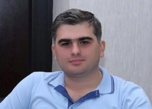 Սուրեն Պարսյան․