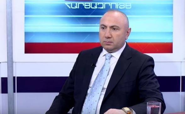 Почему шумит Пашинян и что нужно делать
