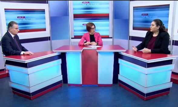 До сих пор так и не было сказано, что армянская сторона отвергла поэтапный вариант – обсуждение (видео)