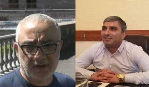 Արմեն Թավադյանի և Վարուժան Մկրտչյանի գործով դատախազը վարույթից չի հեռացվի. դատարանը մերժել է բացարկի միջնորդությունը
