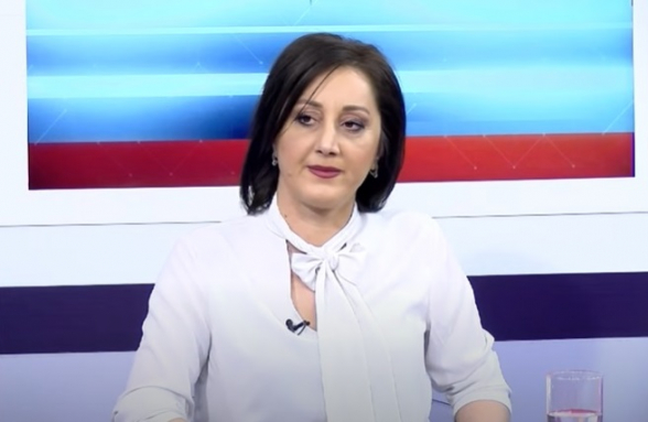 Լակոտակրատիայի հաղթարշավ Հայաստանում չի լինելու. Անժելա Թովմասյան (տեսանյութ)