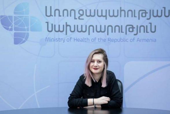 Мы сожалеем, что слова министра встретили недопонимание и политические манипуляции – Алина Никогосян