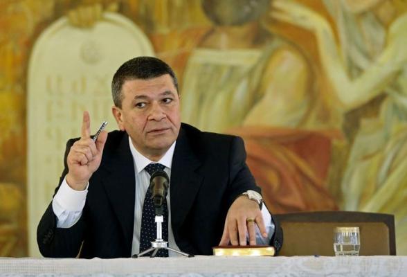 Коронавирус проявил все убожество находящейся у власти в Армении группы – Владимир Гаспарян