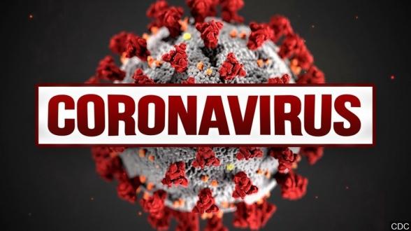 В Грузии за сутки выявлен 1 новый случай заражения коронавирусом