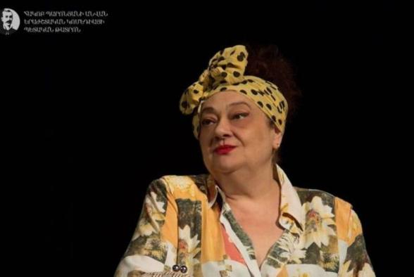 У Карине Бурназян подтвержден коронавирус: актриса скончалась 24 мая