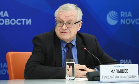 Փորձագետը COVID-19-ի պիկը Ռուսաստանում անցած է համարում