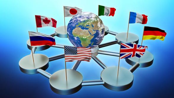 Дональд Трамп намерен пригласить Россию на саммит G7
