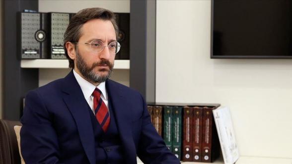 Ալթունը քննադատել է Ստամբուլի հայկական եկեղեցու դեմ կատարված հարձակումը