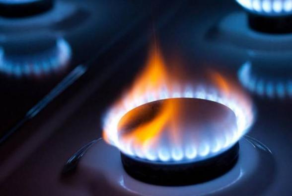 Подача газа в Армению будет временно приостановлена