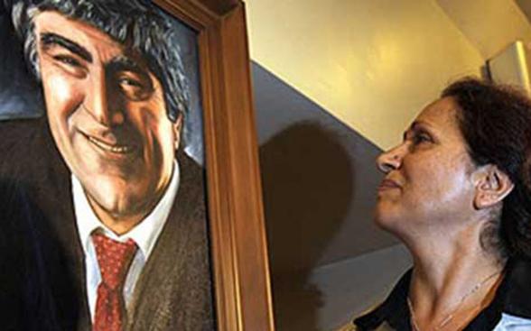 Հրանտ Դինքի կնոջը սպանել սպառնացող Թուրքիայի քաղաքացին կալանավորվել է