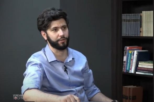 Մենք այսօր ունենք խիստ հակահեղափոխական իշխանություն. քաղաքագետ (տեսանյութ)