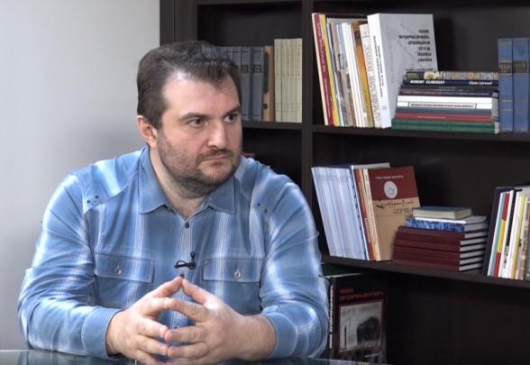 Տեղի է ունենում հեղափոխական Նիկոլից օլիգարխ Նիկոլի տրանսֆորմացիա․ Արգիշտի Կիվիրյան (տեսանյութ)