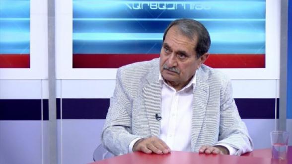 Никол Пашинян – исчерпавший себя человек – Герген Егиазарян (видео)