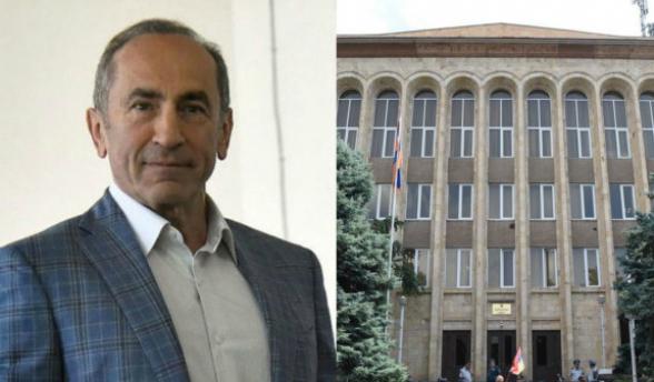 КС получил ходатайство представителя НС о переносе рассмотрения дела Кочаряна: слушания под вопросом