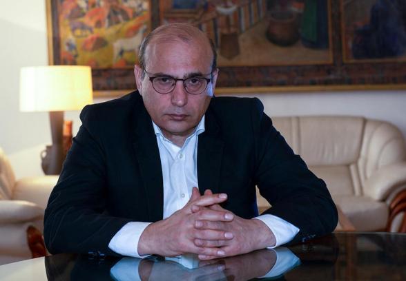 Հիմա Հայաստանում օտար խաղեր են սկսվել՝ օտար ազդեցության գործակալներով