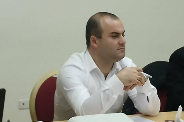 Պատգամավոր Հովիկ Աղազարյանի որդուն մեղադրանք է առաջադրվել. գործն ուղարկվել է դատարան