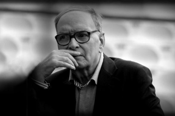 Մահացել է իտալացի աշխարհահռչակ կոմպոզիտոր Էնիո Մորիկոնեն (տեսանյութ)