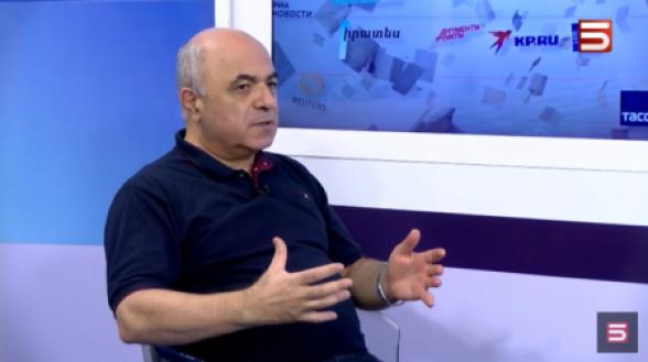 Ադրբեջանը ռազմական գործողություններ սկսելու համար սպասում է մեկ ազդանշանի՝ հայ-ռուսական հարաբերությունների կազմաքանդման. Երվանդ Բոզոյան (տեսանյութ)