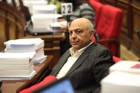 Վերաքննիչ դատարանը բեկանել է Աբրահամ Մանուկյանին կալանավորելու մասին առաջին ատյանի դատարանի որոշումը