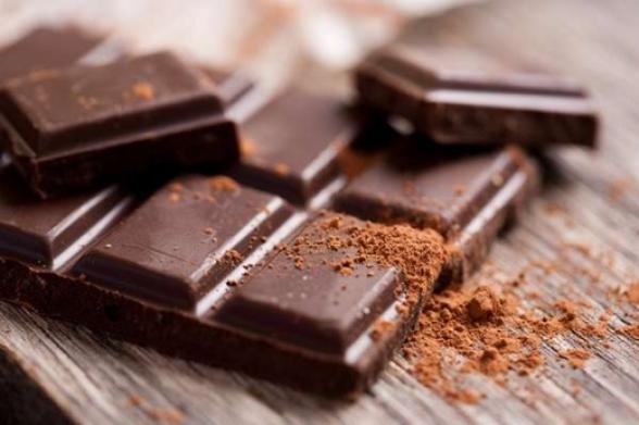Այսօր Շոկոլադի համաշխարհային օրն է