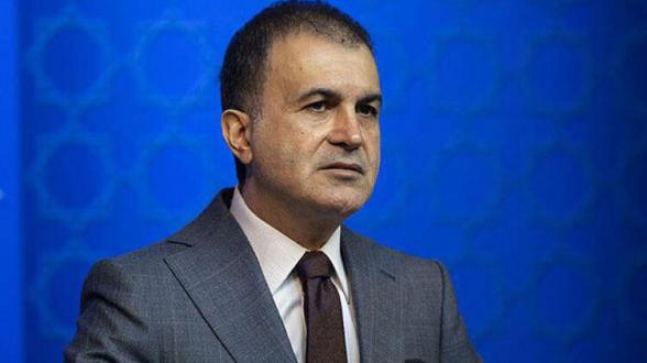 Էդողանի կուսակցության խոսնակն արձագանքել է հայ-ադրբեջանական սահմանի ռազմական միջադեպին