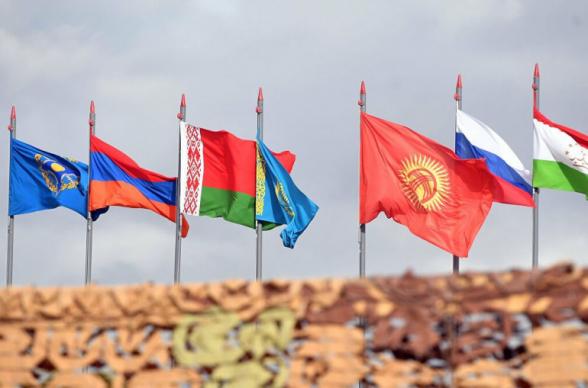 В ОДКБ призывают Армению и Азербайджан к немедленному восстановлению режима прекращения огня