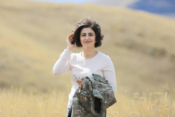 Հայկական ԶՈՒ ՀՕՊ ստորաբաժանումը խոցել է Ադրբեջանի ԶՈՒ կրակի կառավարման համակարգ հանդիսացող ԱԹՍ