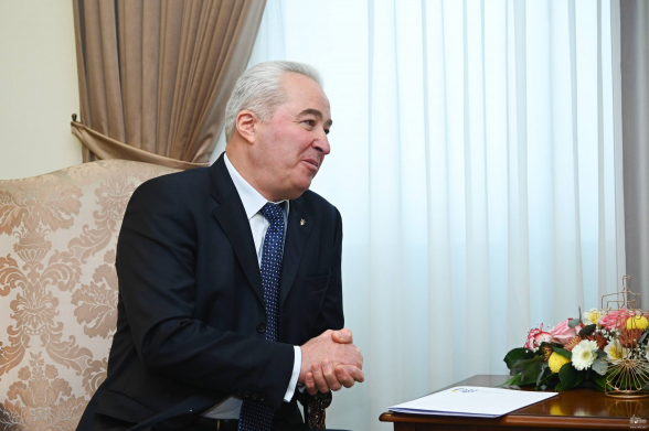 Посол Украины приглашен в МИД Армении после скандального заявления Киева
