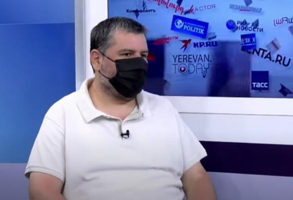 Ադրբեջանի հարվածը Բերդին ռազմական գործողությունների աշխարհագրության ընդլայնում է. Կարեն Վրթանեսյան (տեսանյութ)