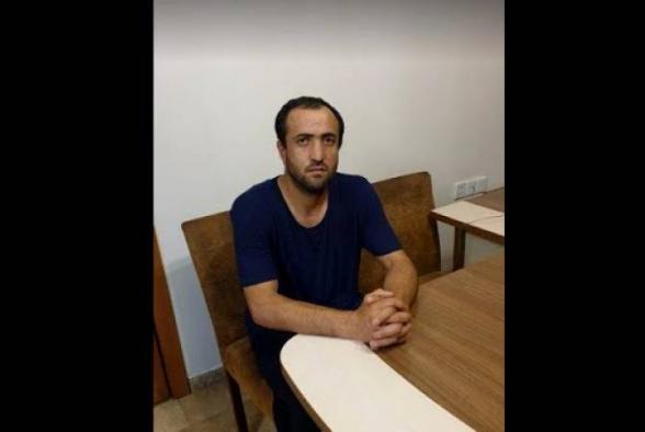 Ձեռնարկվում են միջոցներ Նարեկ Սարդարյանին Ադրբեջանից ՀՀ վերադարձնելու ուղղությամբ. ԱԱԾ