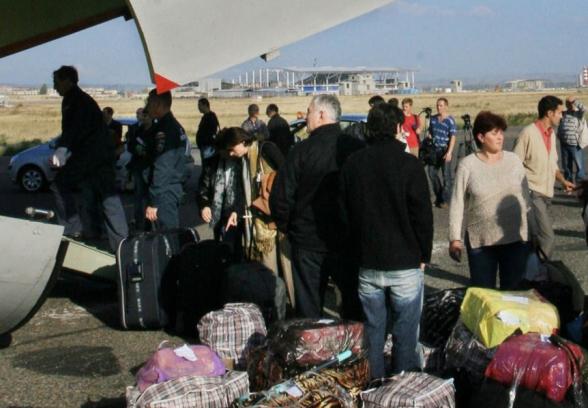 Ռուսաստանից Հայաստան դեպորտների մեծ ալիք է սպասվում. «Իրավունք»