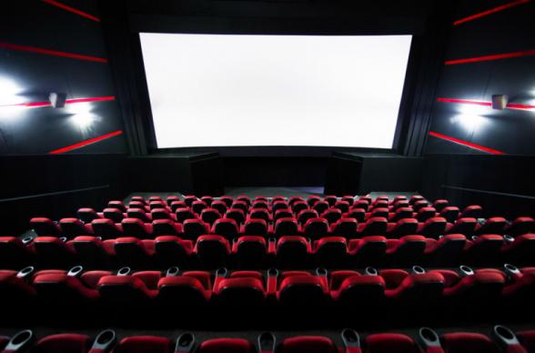 Օգոստոսի 1-ից Մոսկվայում վերաբացվում են կինոթատրոնները
