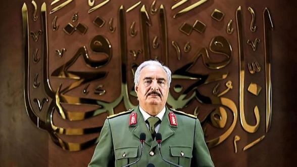 «Չենք հանդուրժի թուրքական 2-րդ բռնազավթումը»․ լիբիացի գեներալ
