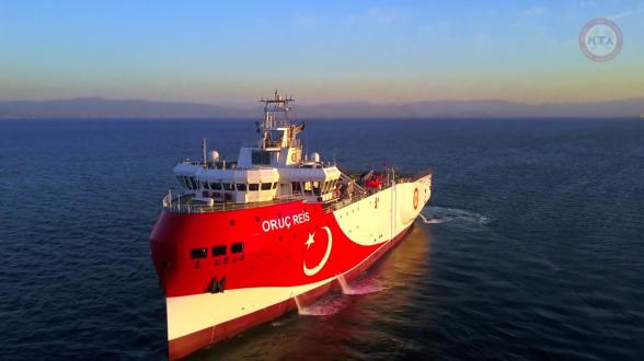 Արևելյան Միջերկրականում Թուրքիայի գործողությունները խախտում են մեր ինքնիշխան իրավունքները․ Եգիպտոսի ԱԳՆ